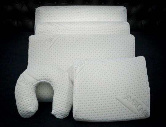 Dr. pillow