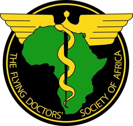 The Flying Doctors' Society of Africa