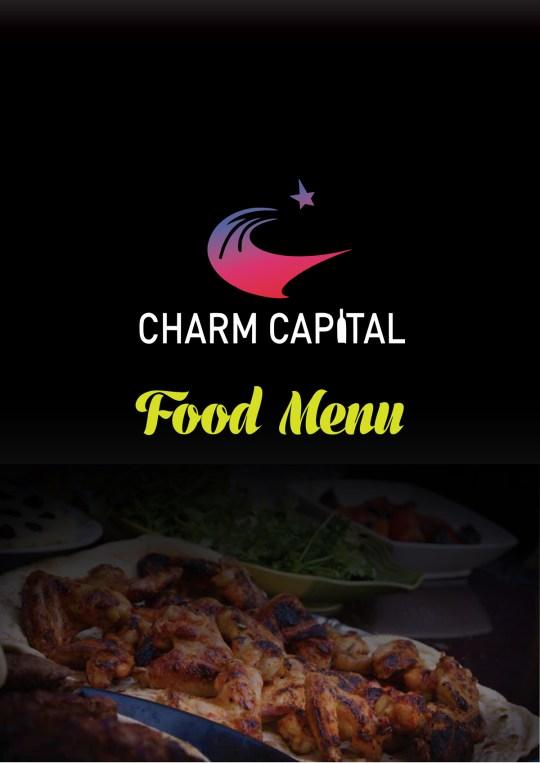 Charm Capital
