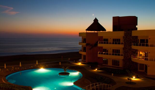 Playa Grande Condominium Resort  Amenities Photo Gallery