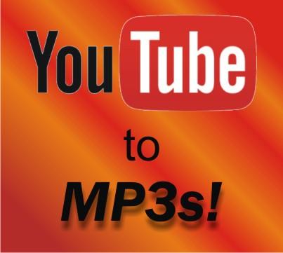 convert in mp3 format