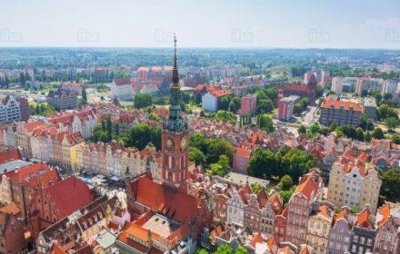 Гданьск, балтийские ворота Польши. Что посмотреть, где учиться, где найти работу