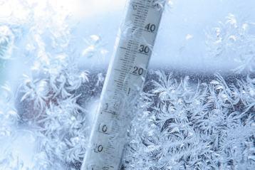 Морозная погода. Как работодатель должен заботиться о работниках? Напоминание PIP