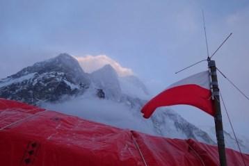 """""""К сожалению, вершина не ждала нас"""". Польская зимняя экспедиция на K2 провалена"""
