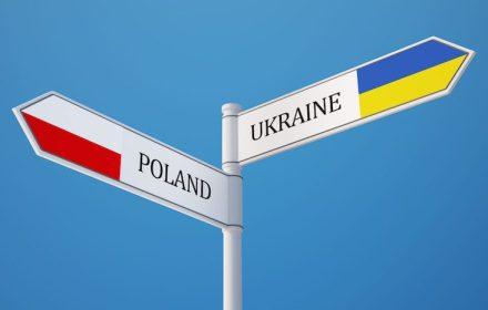 """Проблема """"исчезающих украинцев"""". 72 процентов мигрантов, приехавших  в Польшу, становятся нелегалами"""