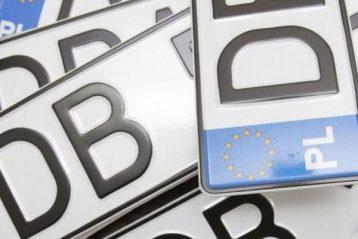 Как ввезти автомобиль на евробляхах, если вы работаете в Польше. Поможет консульский учет