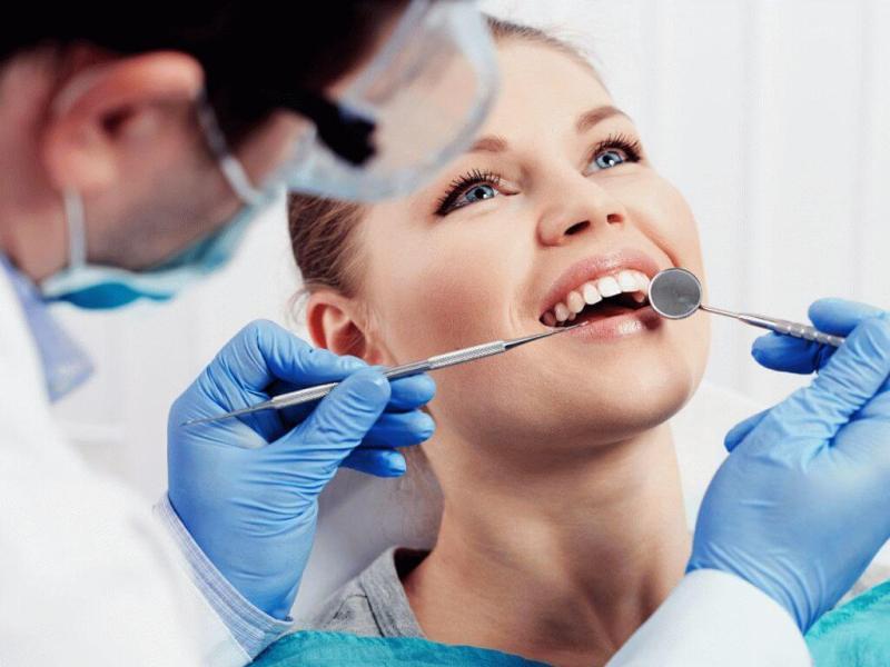 Польша оказалась в тройке стран ЕС, где меньше всего стоматологов
