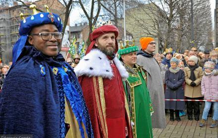 Сегодня День Трех Королей. Что это за праздник?