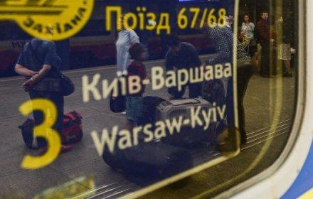 В  Польше увеличилось число тех, кому импонируют украинцы. Но негативного отношения все равно больше