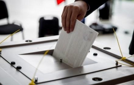 Как принять участие в выборах Президента Украины, находясь в Польше