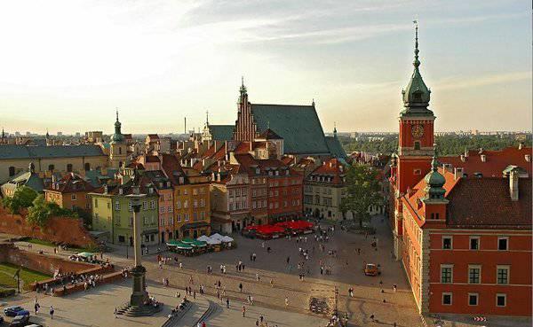 В Ченстохове появился бесплатный автобус для туристов