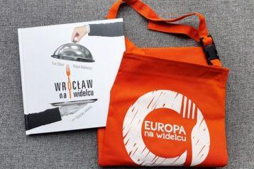 У Вроцлаві стартує фестиваль їжі «Europa na widelcu»