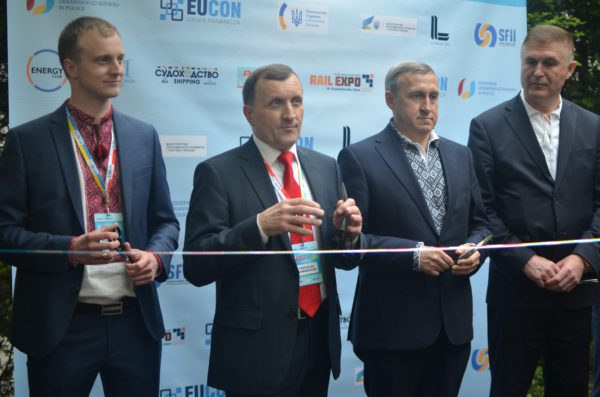У Варшаві з'явився український бізнес-хаб