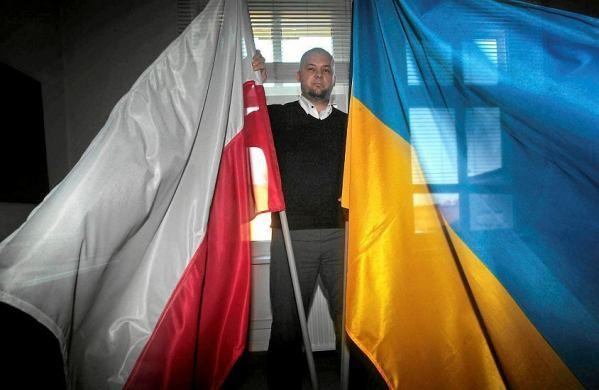 Почесний консул України в Познані подав у відставку
