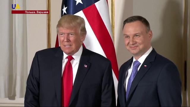Громадяни Польщі можуть отримати безвіз з США