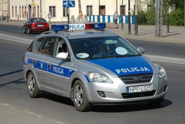На польских дорогах введены специальные меры в связи с каникулами и отпусками