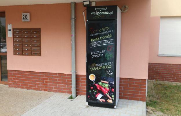 У Польщі більш популярними стають соціальні холодильники. Більш всего їх встановлено во Вроцлаві