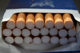 29-річного громадянина України заарештовано у Польщі за контрабанду цигарок
