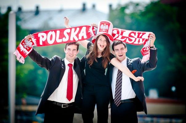 В польських вишах зменшується кількість студентів