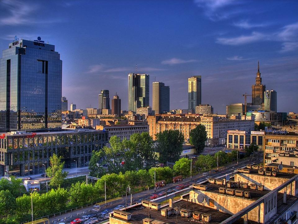 Польща посіла 13-е місце в рейтингу країн, де найкраще жити і працювати