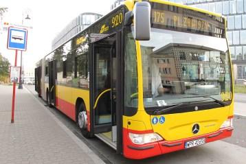У Польщі не вистачає водіїв автобусів та трамваїв. Тільки в Лодзі понад 100 вакансій
