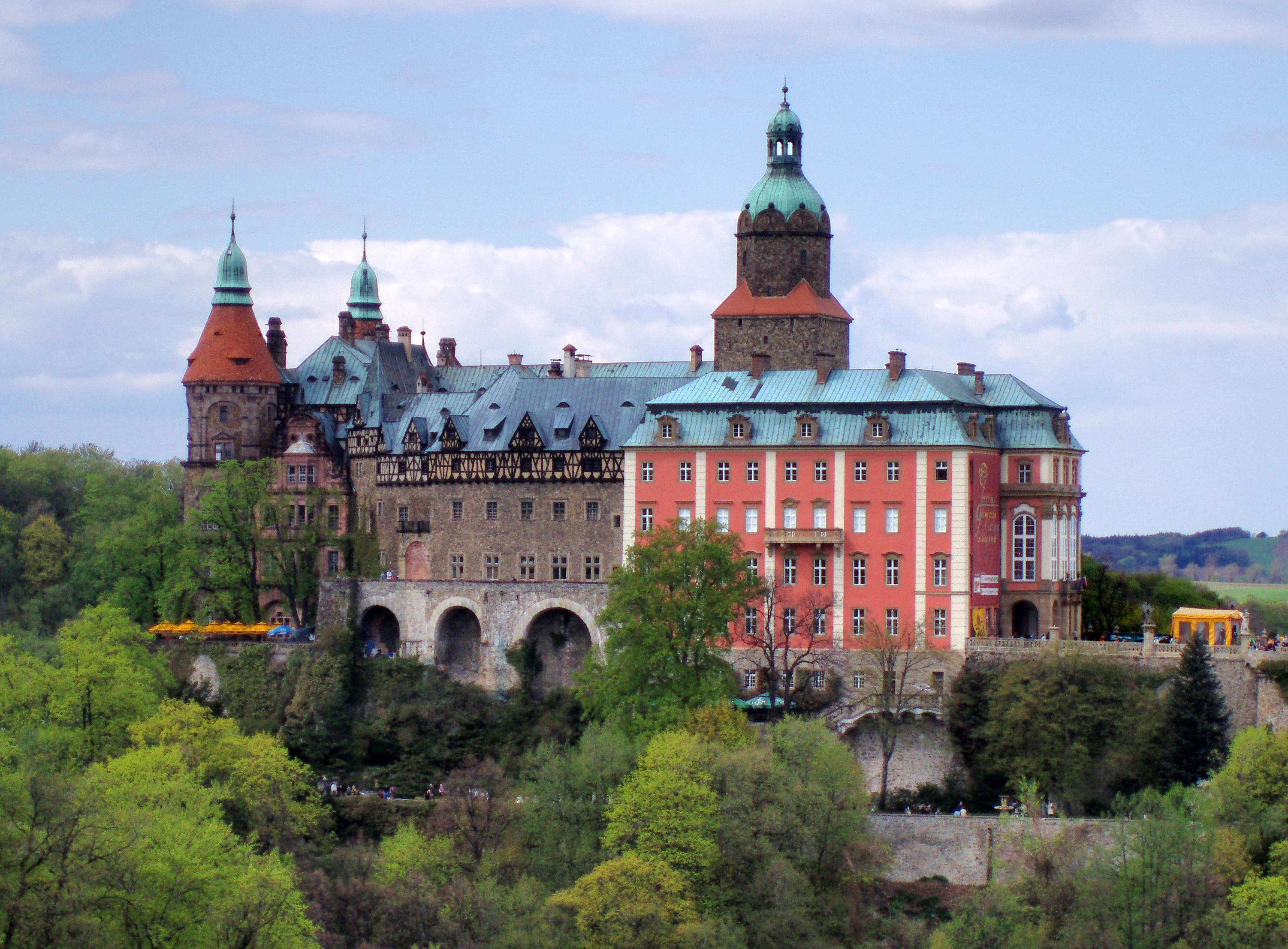 10 серпня у Вроцлаві розпочнеться Фестиваль таємниць у замку Ксенж