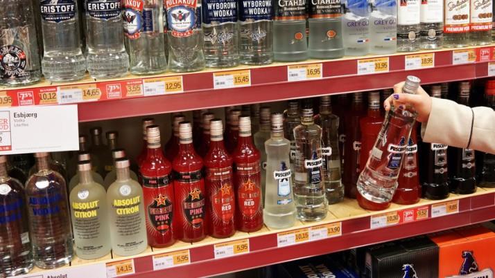 У Кракові самі магазини запроваджують нічну заборону на продаж алкоголю