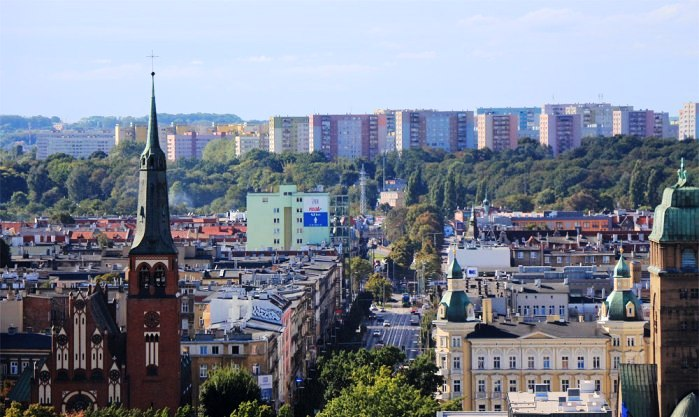 В Щецині відкрили новий інформаційний центр для іноземців