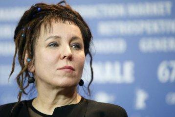 Ольга Токарчук зустрінеться з читачами у Вроцлаві