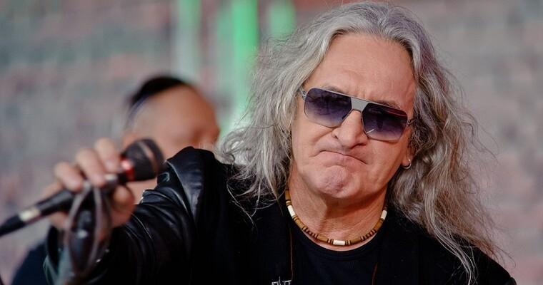 Легендарні польські рокери з гурту Perfect заявили про закінчення концертної діяльності