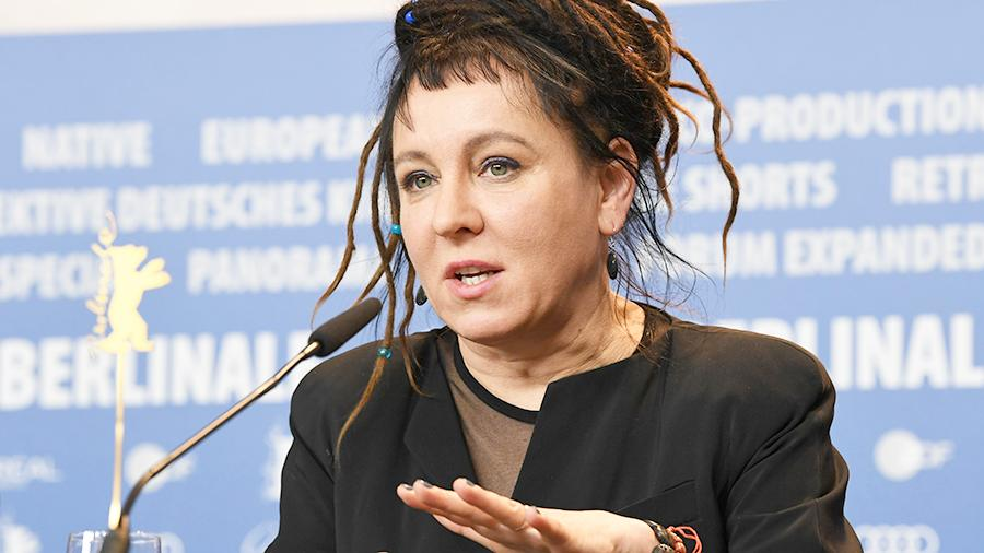 Ольга Токарчук - полька з українським корінням, отримала Нобелівську премію з літератури