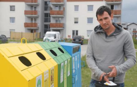 У 2020 році жителі Гданська заплатять удвічі більше за вивезення сміття