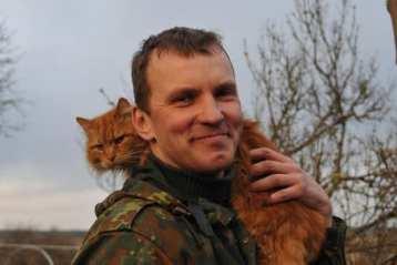 У Польщі за запитом РФ затриманий ветеран, один з лідерів УНА-УНСО Ігор Мазур