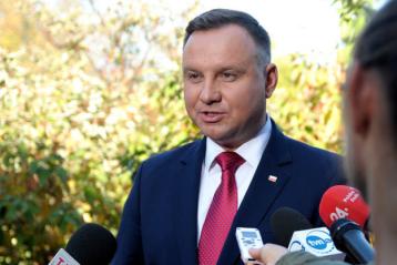 Вже з 11 листопада громадяни Польщі зможуть їхати до США без віз