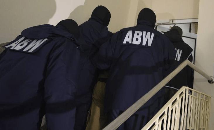 У Польщі за підозрою в підготовці теракту в ТРЦ затримали українця