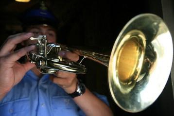 Краковский хейнал - найвідоміша польська мелодія, що грають на трубі