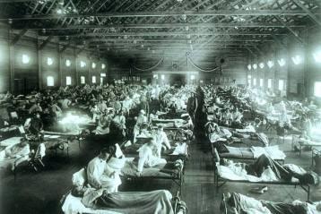 Це все вже було: Одна з найбільших епідемії останніх років вірус Гонконг в Польщі і Європі