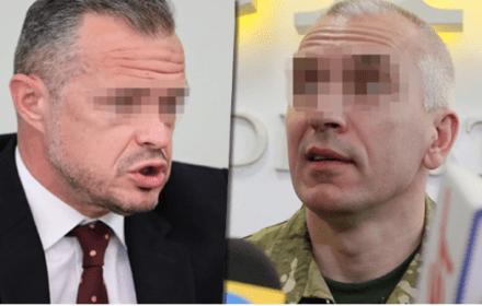 "У Польщі затримали екс-голову українського ""Укравтодору"""