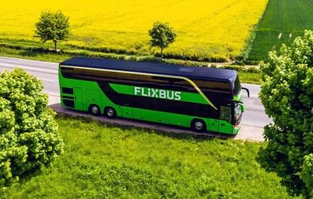 FlixBus відкрив новий автобусний рейс з Киева до Варшави
