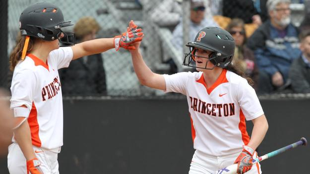 As Ivy South Play Begins, Softball Team to Head to Penn This Weekend