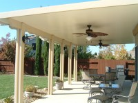 Patio Cover/Enclosure  GoPro Remodeling Inc.