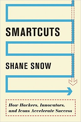 Smartcuts, best creative business books