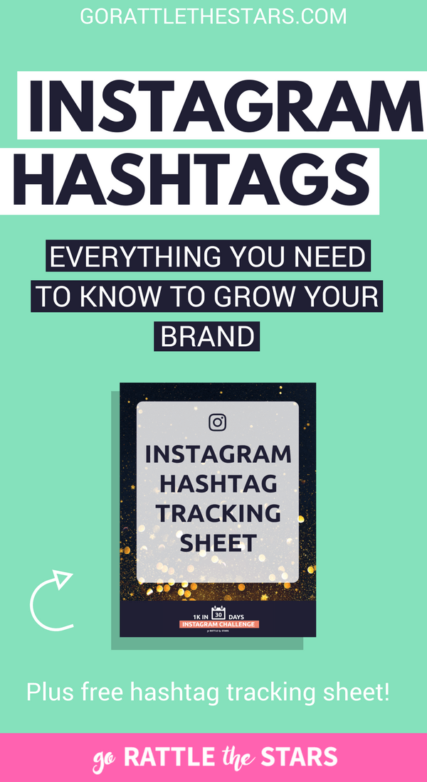 Are You Using Instagram Hashtags As Part Of Your Business Strategy? If Not, You Should Be! A Great Hashtag Strategy Can Help You Grow Your Instagram Page Passively, Even When You Sleep, And Attract A Targeted Audience Of People Who Love Your Content. That Means More Likes. More Comments. More Brand Exposure. More Sales.