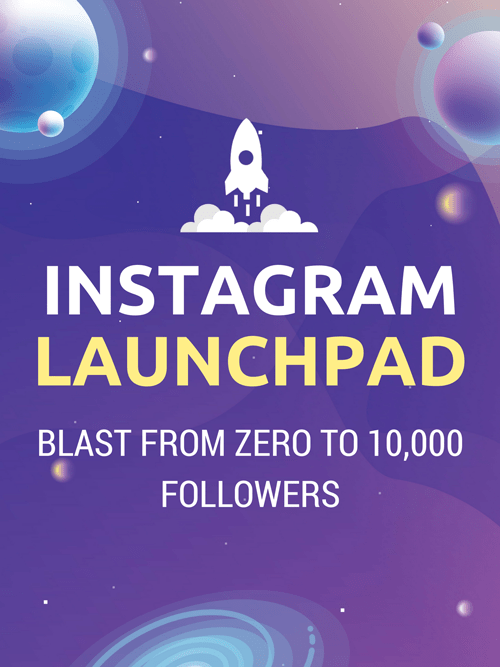 Instagram course get 10k Instagram followers