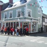 Red Boat Ice Cream - Gorau Mon/Best of Anglesey