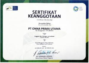 Green Building Council Indonesia