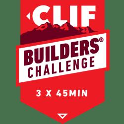 CLIF® Builders® Challenge