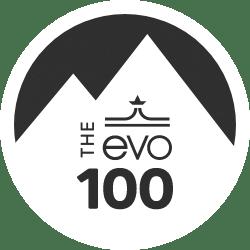 The evo 100