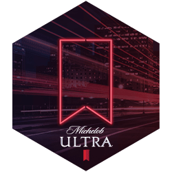 Michelob Ultra Night Run: Virtual Edition