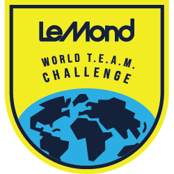 LeMond World T.E.A.M. Challenge